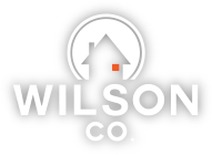 The Wilson Co Logo
