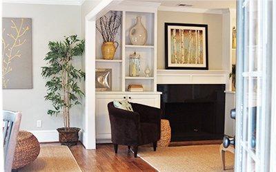 Luxury Home Builder South Carolina