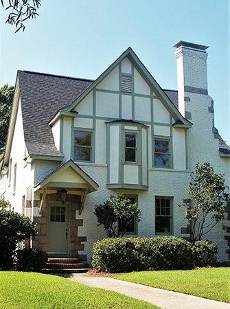 Custom Home Renovation